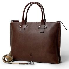Customized Italian leather bags from Pierotucci.  Find the perfect #leatherbag  for your business needs. http://www.pierotucci.com/