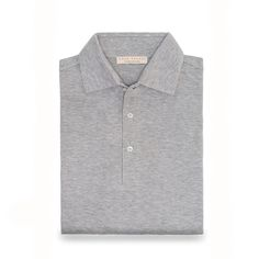 ae6f97b5c Brera Polo Shirt - Made in Italy, Timeless Style   Luca Faloni. Slim Fit ...