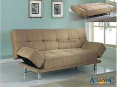 33 best futons klick klacks and sofa beds images on pinterest rh pinterest com