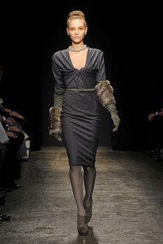 40s Glam - #Donna #Karan