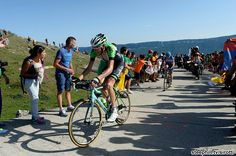 2014 vuelta-a-espana photos stage-11 - After early attacks on the final climb, Robert Gesink (Belkin) and Dan Martin (Garmin-Sharp) ended up paying the price. They finished 10th + 21s and 8th + 15s, respectively.  #LaVuelta #LaVuelta2014 #Vuelta #Vuelta2014 #VueltaEspana