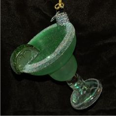 Margarita - Personalized Family Christmas Ornament