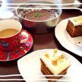 アメリカ☆簡単♪キャロットケーキ