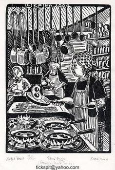 printmaking - Google Search
