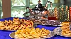 choumicha - YouTube Biscuits, Arabic Food, Cookies, Waffles, Sweets, Breakfast, Ethnic Recipes, Desserts, Arabic Recipes