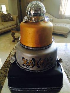 Xalos cake
