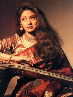 Sridevi Kapoor | Sridevi Kapoor | Picture 79313 - Oneindia Gallery - Oneindia Gallery