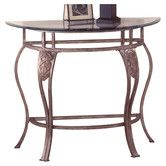 Found it at Wayfair - Bordeaux Console Table