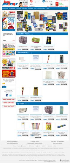 Import4u is online wholesale school and office stationery shop in uk. We are also supplier and of cheap Kitchenware tool and utensils. Importforyou. #Cheap Beauty Products #Discount Online Store #Cheap Kitchen Tools And Utensils