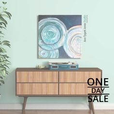 Today Only! 20% OFF this item.  Follow us on Pinterest to be the first to see our exciting Daily Deals. Today's Product: Original Acrylic Abstract Painting, water rings, water ripples, water painting, blue water painting, modern abstract acrylic, handmade art, Buy now: https://small.bz/AAcNxn3 #etsy #etsyseller #etsyshop #etsylove #etsyfinds #etsygifts #handmade #abstractart #handmadewithlove #interiordecor #abstraction #interiordecoration #abstractartist #artlicensing #stlmade…