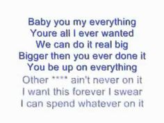 Drake Best I Ever Had Lyrics Clean Version Like this.