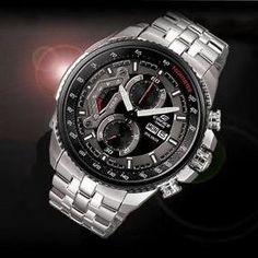Casio EF-558D-1AVDF Edifice Chronograph Watch