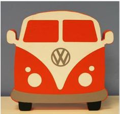 Free svg at Oh My Crafts. Vw Bus, Volkswagen, Vw Camper, Cricut Explore Projects, Backseat Car Organizer, Paper Crafts, Diy Crafts, Shaped Cards, Silhouette Machine