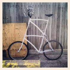6bcafe726 12 Best Tall bikes and other forms of extreme sanity images ...