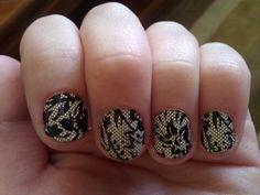 fingernails tips