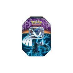 Pokemon Ex Tins Fall 2013 : Lugia Ex