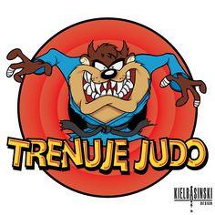 Judo Looney Tunes Project. on Behance