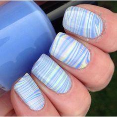 Nailed It! Nail Polish Art