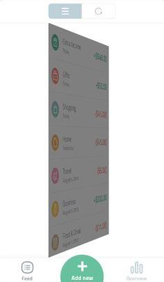 Web e Mobile app fluide con layer e hardware acceleration