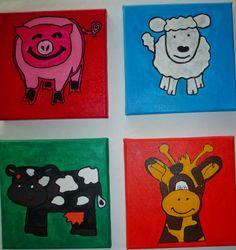Animals by I