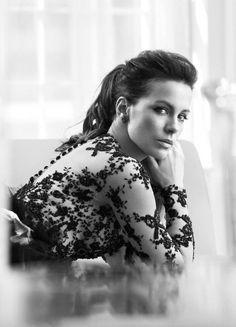 Kate Beckinsale – Angeleno Magazine (2012)
