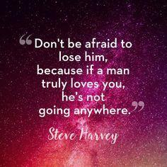 Steve Harvey relationship quotes