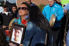 """Saskatchewan RCMP has issued a statement in response to a complaint investigation, which looked into the allegations of how their members treated the family of Colten Boushie following hisdeath. The statement showed the RCMP iscleared of mistreatment allegations against the victim's mother Debbie Baptiste and family. """"We are extremely upset and disgusted by the dismissal of the RCMP's misconduct,"""" said Baptiste and Boushie'..."""