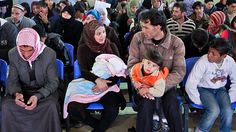 Not only does Canadian Immigration Minister Chris Alexander want to take in 10,000 more government-sponsored Syrian Muslim refugees...