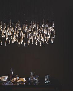 SeedCloud - the light fixture