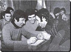 Hababam Sınıfı (1974, Film seti) #istanlook