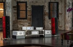 Audio Research & Sonus Faber speakers. Sonus Faber available at Audio Visual Solutions Group 9340 W. Sahara Avenue, Suite 100, Las Vegas, NV 89117. The only McIntosh/Sonus Faber/Pryma Platinum Dealer in Las Vegas, Nevada. Call us @ (702) 875-5561 for pricing and availability.