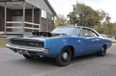 1968 Dodge Charger 500CI Stroker 727 Auto Tough PRO Street CAR in VIC | eBay
