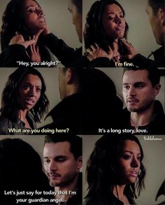 I loved Bonnie and Enzo