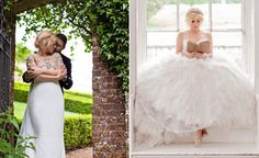 New Photos From Kelly Clarkson's Engagement Shoot!