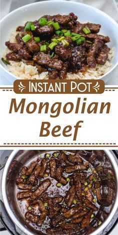 Wanna make Instant Pot Mongolian Beef Recipe My name is Corrie and I am here to help Oh and I also have 1040 FREE pressure cooker recipes especially for you Best Instant Pot Recipe, Instant Recipes, Instant Pot Dinner Recipes, Recipes Dinner, Dinner Reciepes, Dinner Ideas, Dessert Recipes, Crock Pot Recipes, Soup Recipes