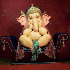 """www.mangalmurti.com (@mangalmurticom) on Instagram: """"ll गणपती बाप्पा मोरया मंगल मूर्ती मोरया ll Prebook Ecofriendly Ganesha by visiting """"ll"""