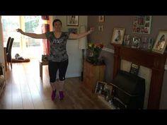 (2) DON'T WORRY BE HAPPY - MERENGUE LATIN BAND - ZUMBA®️ ARM KILLER ROUTINE! - YouTube