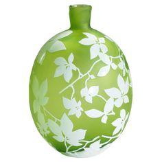 Small Blossom Vase - A Splash of Citrus on Joss & Main