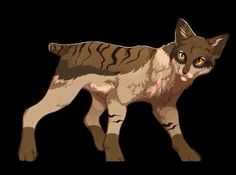 Warrior cats  Stummelschwanz