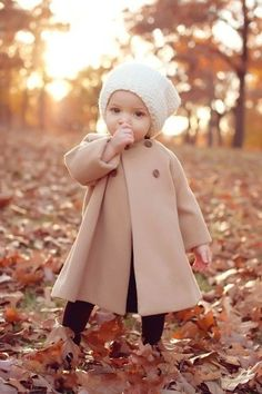 Fall ❤❤❤ exactly what I love in girl clothes!!                                                                                                                                                     More