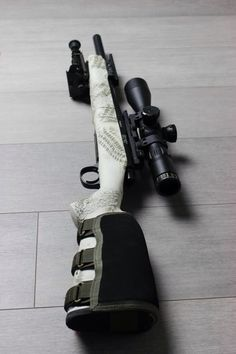 """Remington 700 16.5"""" 