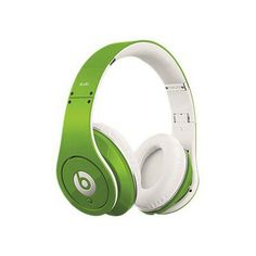 Beats By Dr. Dre Studio Over-the Ear Headphones - Green