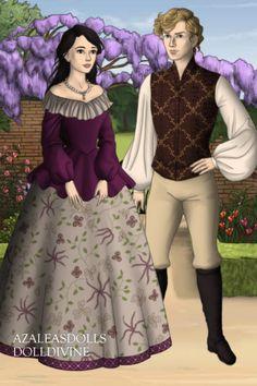 Arwen and Arthur