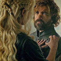Tyrion lannister, i named you the hand of the queen - Dany 🐉🐉🐉🔥🔥🔥 #emiliaclarke #daenerys #daenerystargaryen #gameofthrones #meereen #gamesofinstagram #got #motherofdragons #housetargaryen #targaryen #khaleesi #khaldrogo #jonsnow #dragon #hbo #fandom #girlcrush #season6 #westvillage #tuesday #april 🐲🐲🐲 #trones #dany #dani #guerradostronos #westeros #tyrionlannister #sansa #sansastark #cerseilannister