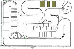 Race Car Sets Walmart as well Diagram Of A Sprint Car together with Race Car Body Design Wiring Diagrams additionally Fast Track Wiring Diagrams moreover Late Modified Rc Cars. on wiring diagram for slot car track