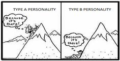 type a personality - Google Search