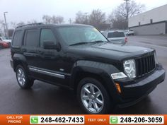 2012 Jeep Liberty Sport 25k miles $18,297 25153 miles 248-462-7433 Transmission: Automatic  #Jeep #Liberty #used #cars #GollingChrysler #Waterford #MI #tapcars