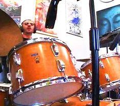 Concert For Bangladesh, Maharishi Mahesh Yogi, Rickenbacker Bass, Grammy Museum, Drum Pedal, Speed King, Los Angeles Museum, Hat Stands, Abbey Road