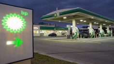 BP In Talks With EV Manufacturers About Charging Station Partnerships