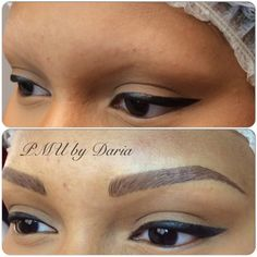 26 Best Eyebrows images in 2017 | Permanent makeup, Eyebrow tattoo ...